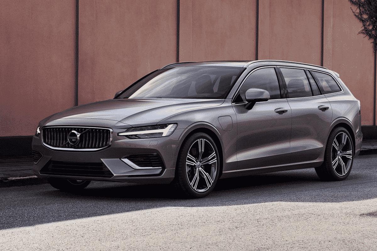 Hyr Volvo X60 billigt hos Franz J Biluthyrning